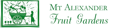Mt Alexander Fruit Gardens